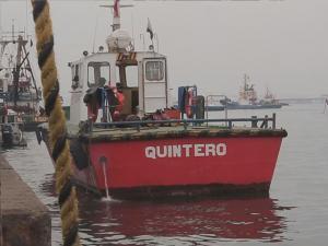 Chile Locals Still Suffer After Devastating Oil Spill
