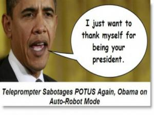 Obama Spoof