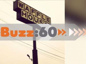 Waffle House Is Now Competing With Fedex And Ups