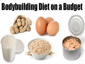 Cheap Bodybuilding Foods Bodybuilding On A Budget