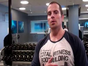 4 Compound Exercises For Upper Body Mass