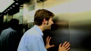 A Guide To Surviving In A Trapped Elevator 10025343 By Videojug