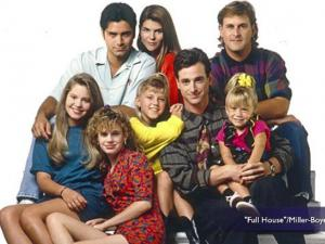 Full House Sequel Fuller House Coming To Netflix