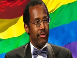Is Ben Carson Really Sorry For Gay Prison Comments