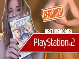 Leisure Suit Larry Taught Me About Sex Best Ps 2 Memories