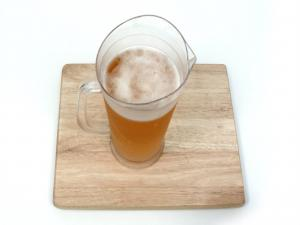 How To Keep A Pitcher Of Beer Cool Howdini Hacks