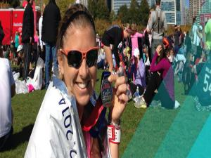 How I Survived Running My 1 St Marathon New Years Resolution Time