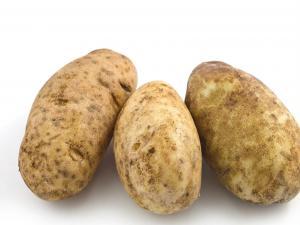 How To Peel Potatoes Howdini Hacks