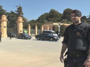 Eu And Mediterranean Gather To Tackle Terrorism