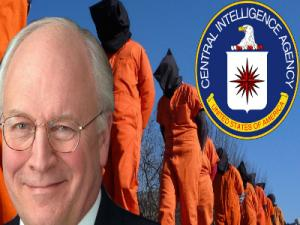 Thelip Cia Torture