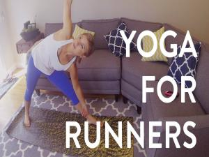 Best 7 Yoga Poses For Runners