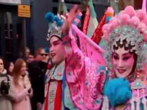 745390 Biggest Chinese New Year Celebrations Outside China