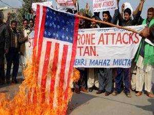 Terrorism Hostage Negotiation And Obama V