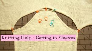 Setting Sleeves