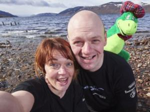 A Selfie With The Loch Ness Monster Is Worth 75 K