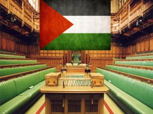 Uk To Recognize Palestine