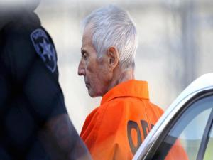 Robert Durst Letter Evidence The Jinx Case For Murder