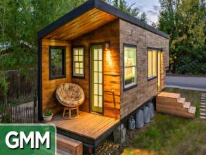 Could You Live In A Tiny Home