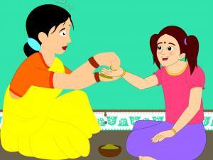 Intinta Gorinta Telugu Nursery Rhymes