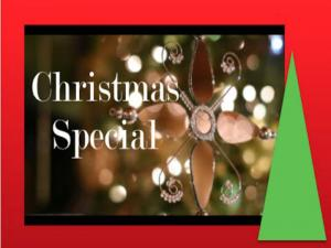 Christmas Special 2014 By Robeson Design