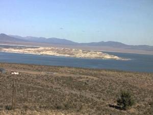 Mono Lake The Largest Natural Lake In California