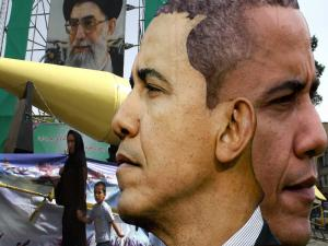 Iran Sanctions Two Faced Obama Policy
