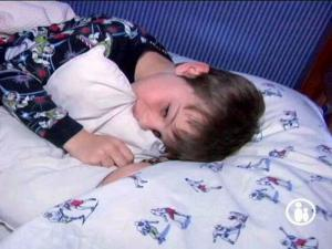 Parents Tv Bedwetting Woes For Parents