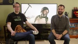 Walking Dead Midseason Premiere Review Kinda Funny Reacts 10045270 By Kindafunny