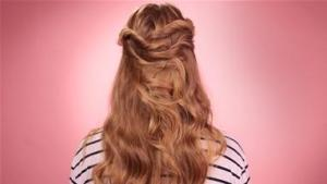 Hair With Hollie Romantic Valentines Date Night Hair