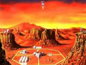 Failed Colonies On Mars Earth Depopulation