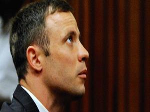 Thelip Pistorius Gets 5 Yrs