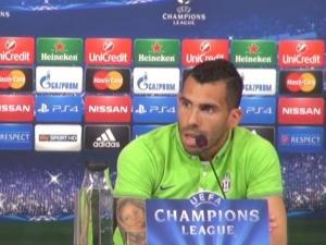 Champions Juventus Seek To Return To European Elite