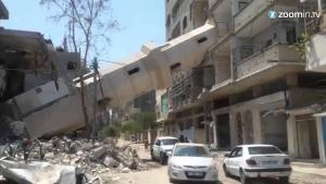 Gazas Returning Refugees Protest After Failed Promises