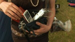 How To Secure Stuff At A Festival 10025354 By Videojug