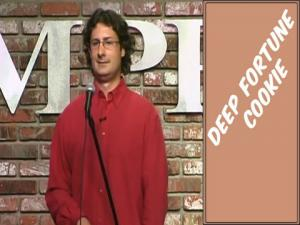 Stand Up Comedy By Costaki Economopolous Deep Fortune Cookie