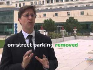 New Study Explores Urban Self Driving Car Fleets