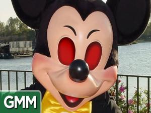 Are Disneys Secret Rules Stupid