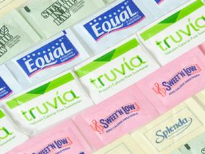 Sweetener Alternatives