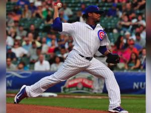 Gps Sends Chicago Cubs Pitcher To Wrong Stadium