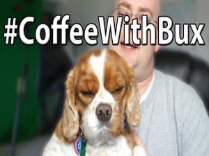 Does My Dog Get Me Dates Coffeewithbux Ep 48