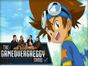 What Would You Rename Yourself The Gameovergreggy Show Ep