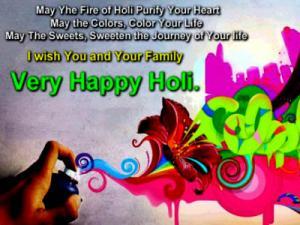 Holi Picture