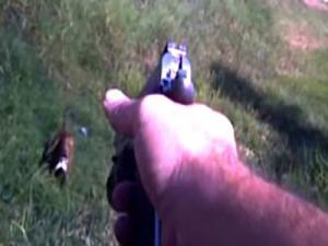 Thelip Texas Cop Shoots Dog