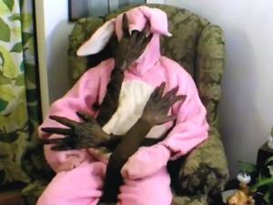 Ghoul Arm Chair