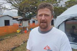 West African Doctor Dispels Ebola Myths