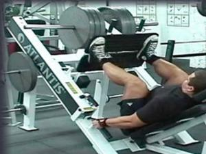 Is The Leg Press Bad For Your Knees The Truth