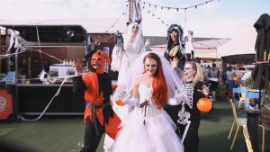 Halloween In Australia