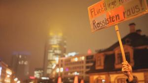 Rallies Across Germany Outnumber Pegida Marches