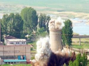 North Korean Nuclear Reactor Fully Operational