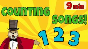9 Minutes Of Counting Song